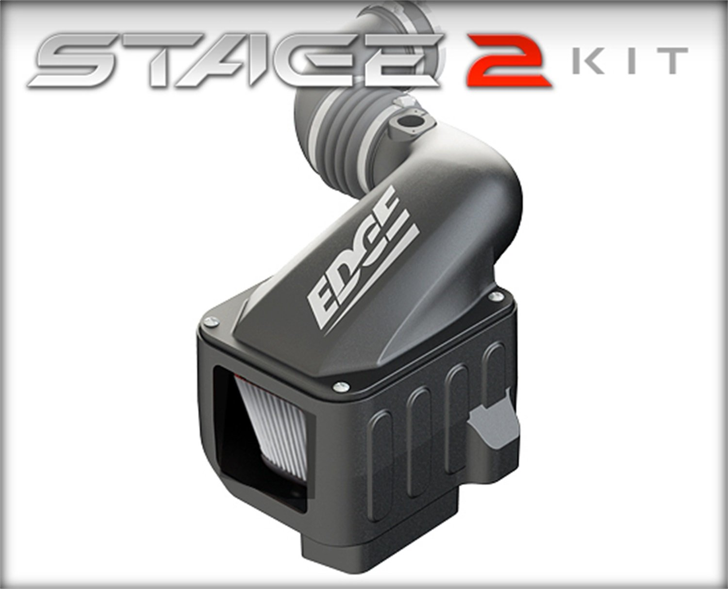 Edge Products 19130-D Stage 2 Performance Kit