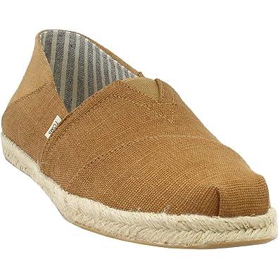c50d2bf16248f TOMS Men's 10013462 Espadrilles: Amazon.co.uk: Shoes & Bags