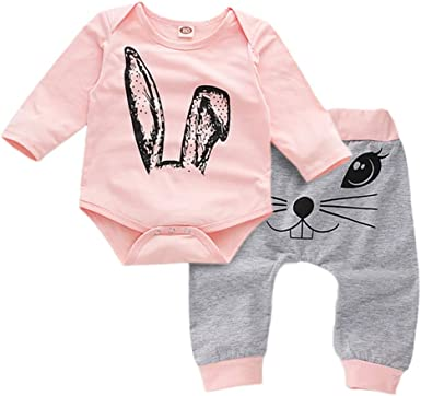 Infant Newborn Fall Outfits Toddler Baby Girls Cartoon Whale Print Dresses 6-24months