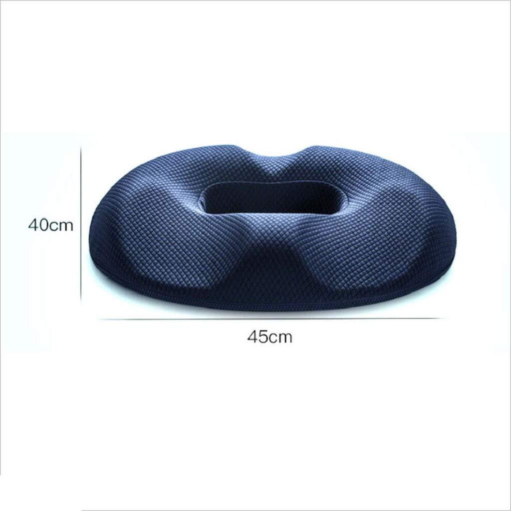 Xiaoping Diseño ergonómico Hemorroides Cojín Cojín ...