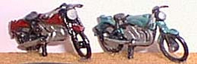 Di Cicli Modelli Scala Parcheggiato 2 Motore Langley Oo Personaggi XiTPuwOZk