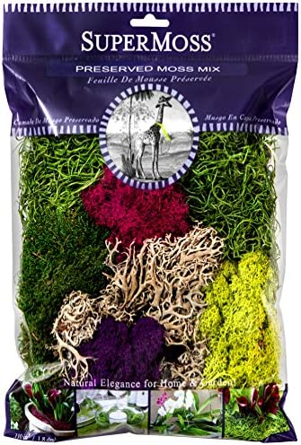 SuperMoss 23312 Moss Mix Preserved product image