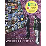 Microeconomics (Loose Leaf) & EconPortal Access Card for Micro/Macroeconomics (6 Month)