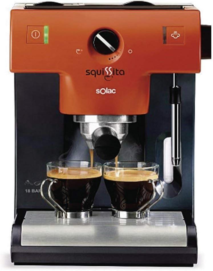 Solac CE4500, Naranja, 950/1150 W, 230 MB/s, 50 Hz - Máquina de ...