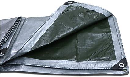 Wasserdichte Regenschutz Abdeckplane Ersatzplane Sonnenschutz