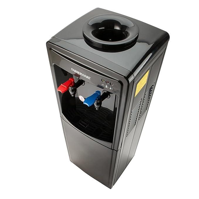 Best Water Dispensers: Farberware FW29919 Freestanding Cooler Dispenser