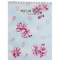 TOYANDONA Stijlvolle 4A Schilderij Notebook Schetsboek Diy Schilderij Boek Schetsblok Schroot Boek Voor Thuis Klas…