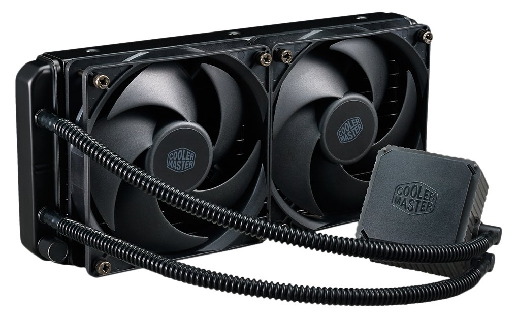 Cooler Master Seidon 240V Amazon