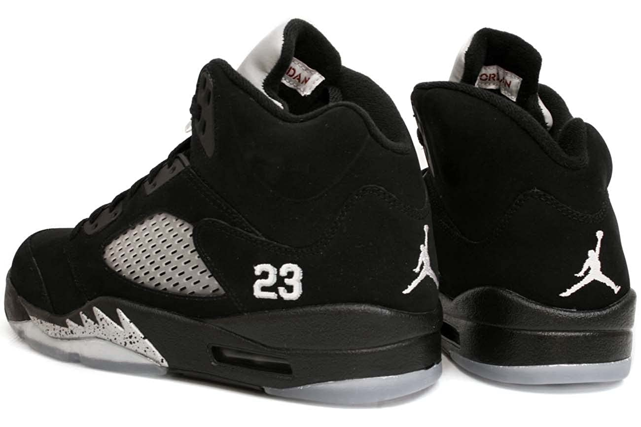 Man/Woman Nike Men's Air Jordan 5 Retro Retro Retro Basketball Shoe Ideal gift for all occasions Fast delivery Seasonal promotion GG22793 34e166
