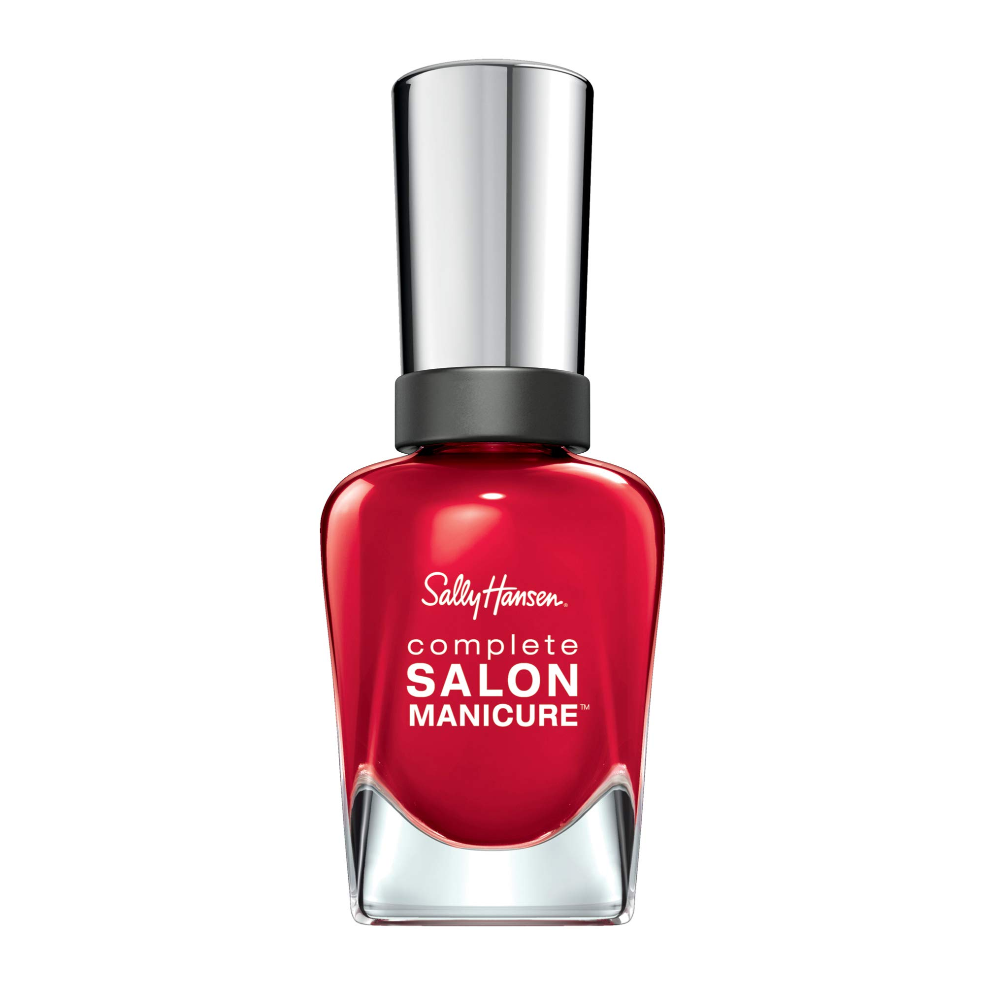 Sally Hansen - Complete Salon Manicure Nail Color, Reds