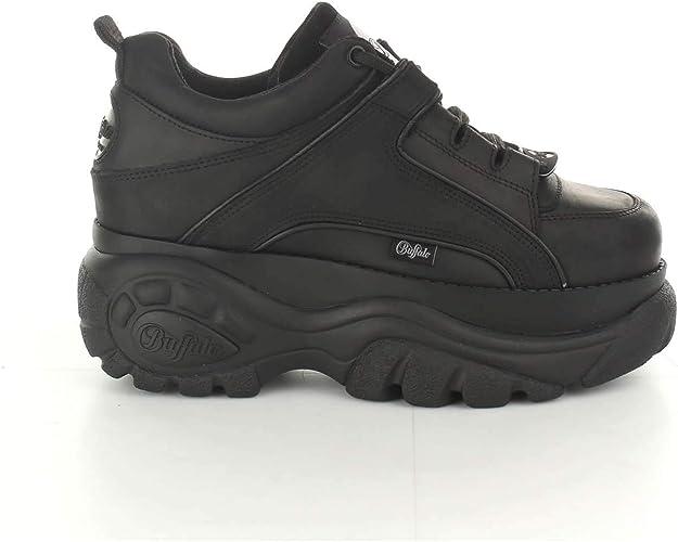 Boots 1339-14 Platform Shoes - - 44 EU