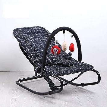 Desconocido Silla Mecedora para Bebés, Confortables para ...