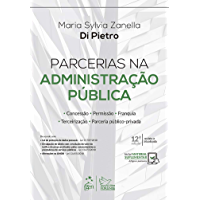 Parcerias Administração Pública