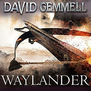 Waylander Audiobook