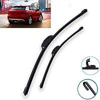 Iycorish 2Pcs Car Windshield Washer Nozzle for 300 5182327AA