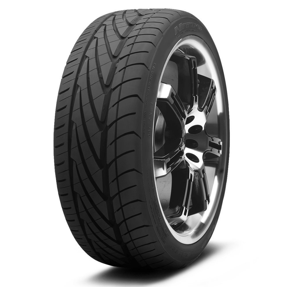 Nitto NEO GEN Racing Tire 235/40ZR18 95W