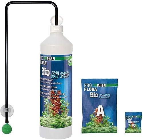 JBL-ProFlora-Bio-CO2-Düngeanlage