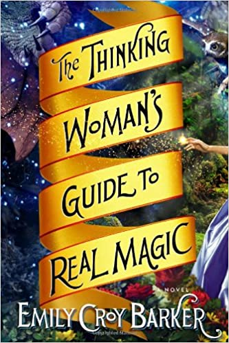Book The Thinking Woman's Guide to Real Magic