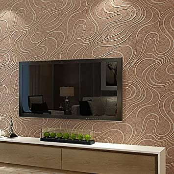 Reyqing Einfache, Moderne Tapeten, Stoffen, Fernseher Non Woven Hintergrund  Mauer, Schlafzimmer