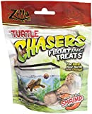 Zilla Turtle Chasers Floating Treats Shrimp 2oz
