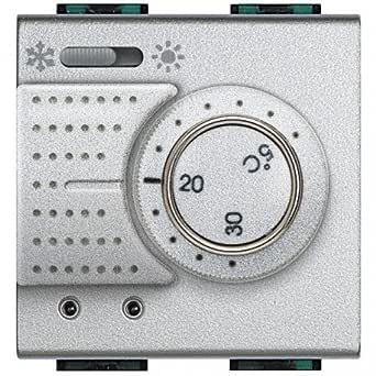 Legrand BTNT4442 alimentación del relé Multicolor - Relé de potencia (Multicolor, 72 g): Amazon.es: Industria, empresas y ciencia
