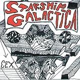 Starship Galactica