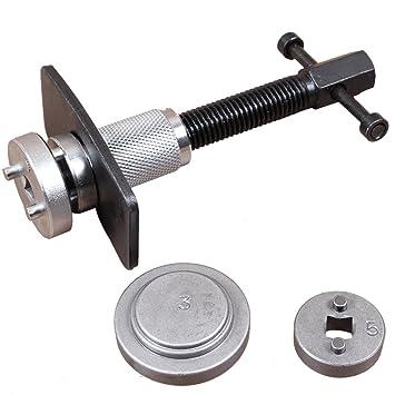 CCLIFE Reposicionador de pistones de frenos neumáticos: Amazon.es: Coche y moto