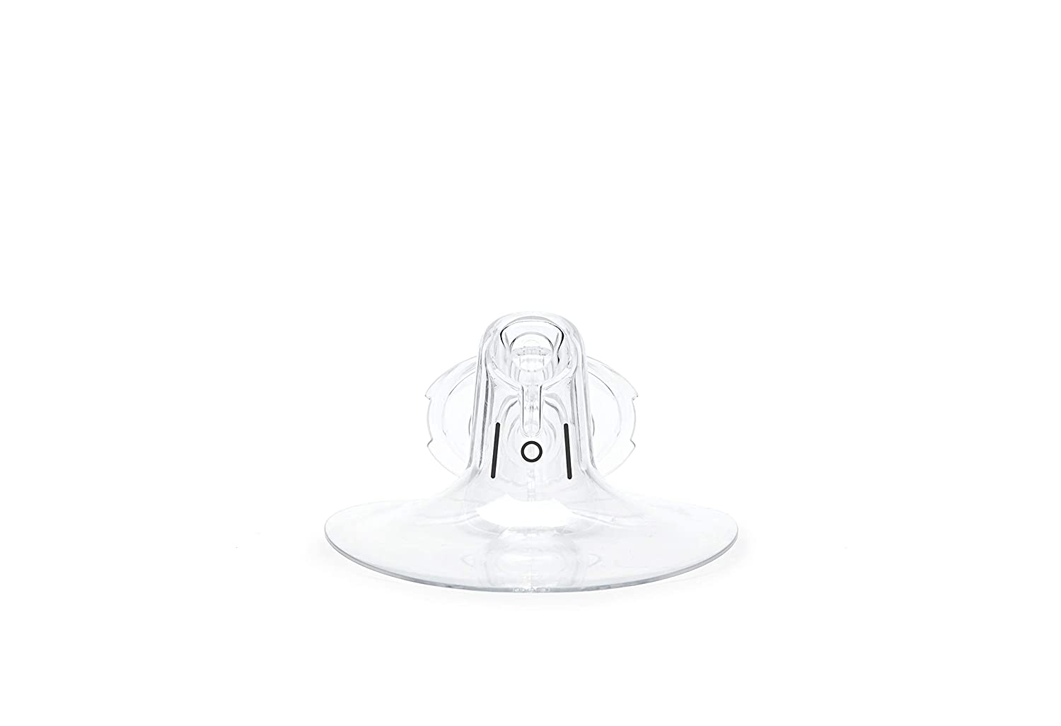Amazon.com: ELVIE Pump Breast Shield - 21mm | 2 Pack Nipple ...