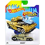 Hot wheels Color Shifter - Invader - DNN07