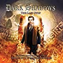Dark Shadows - The Last Stop Audiobook by David Llewellyn Narrated by Jerry Lacy, W Morgan Sheppard, Lara Parker