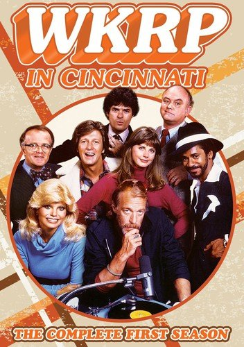 WKRP In Cincinnati: Season 1