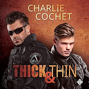 Thick & Thin Audiobook