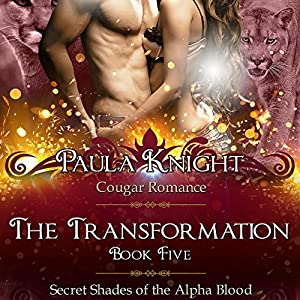 The Transformation Audiobook