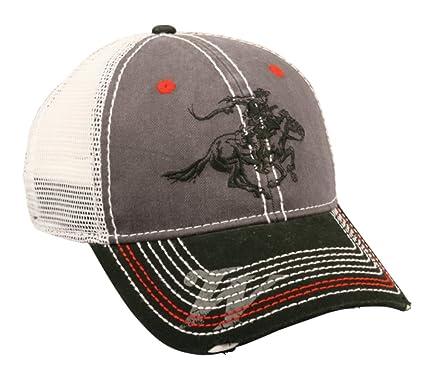 Amazon.com  Mossy Oak Winchester Logo Cap  Sports   Outdoors d887e1c0ad17