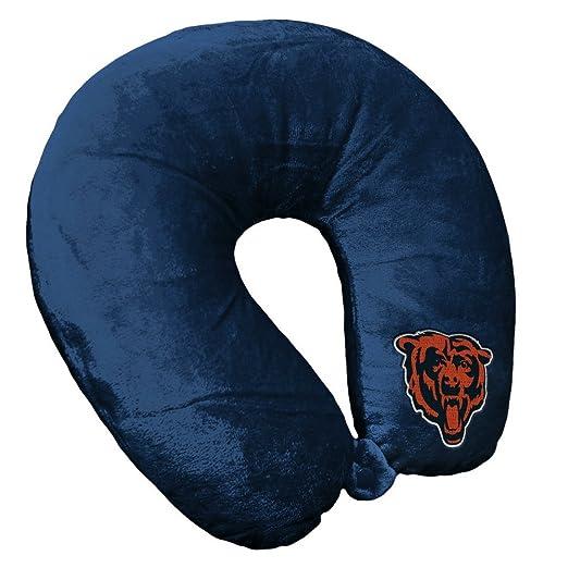 Almohada de Viaje NFL Chicago Bears en Forma de U para el ...