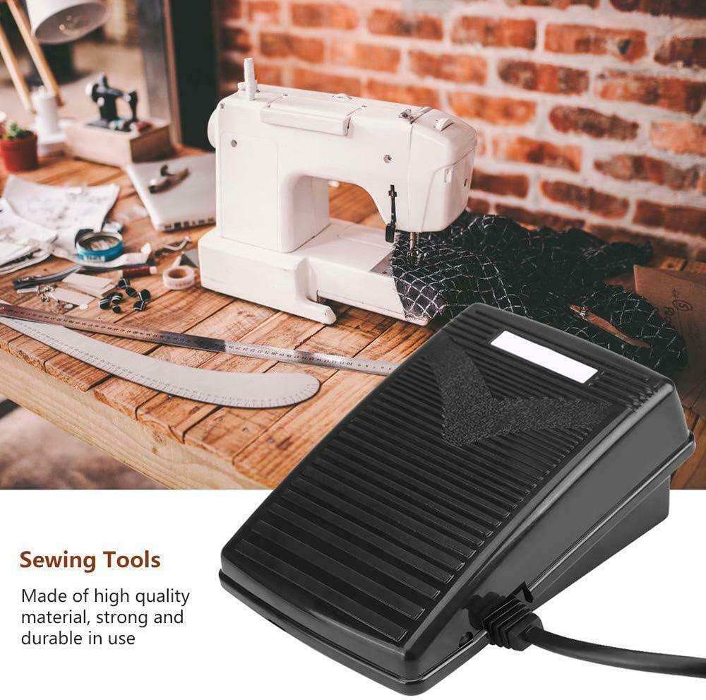 Pedal de control de velocidad para máquina de coser Singer 4411 ...