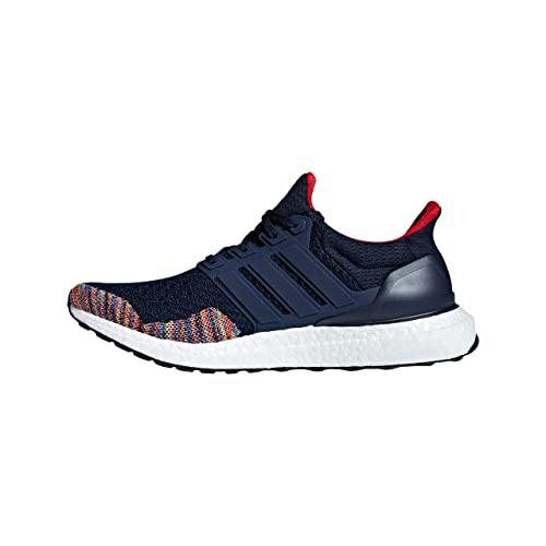 7f2dcf054f8e Adidas Men s Ultraboost Ltd Conavy Vivred Running Shoes-8 UK India ...