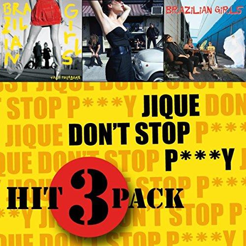 Jique Hit Pack
