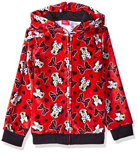 Disney Minnie Allover Printed Woobie