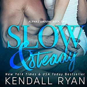 Slow & Steady Audiobook
