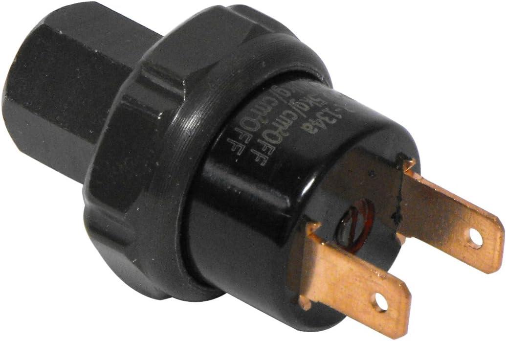 A//C System Switch-HPCO Switch UAC SW 10035C
