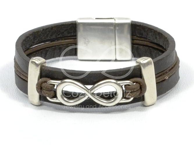 Amazon Men Women Infinity Bracelet Infinity Jewelry