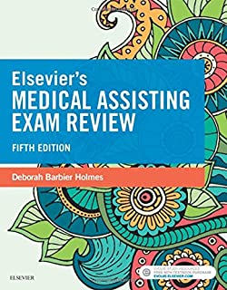 Saunders medical assisting exam review 4e 9781455745005 medicine elseviers medical assisting exam review fandeluxe Gallery