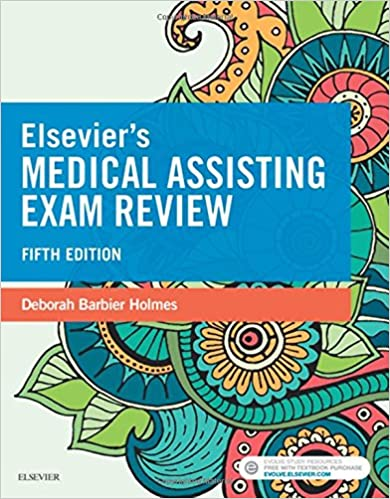 Elseviers medical assisting exam review 5e 9780323400701 elseviers medical assisting exam review 5e 5th edition fandeluxe Gallery