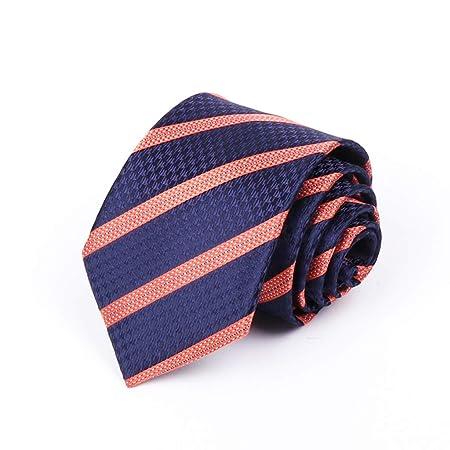 BJ-tie Corbata de Hombre Corbata de Negocios Moda Joker Corbata ...