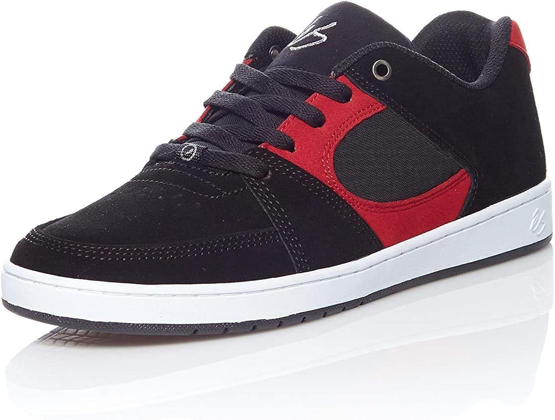 eS Mens Accel Slim Skate Shoe