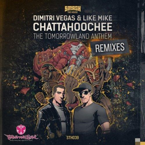 Chattahoochee (The Tomorrowlan...
