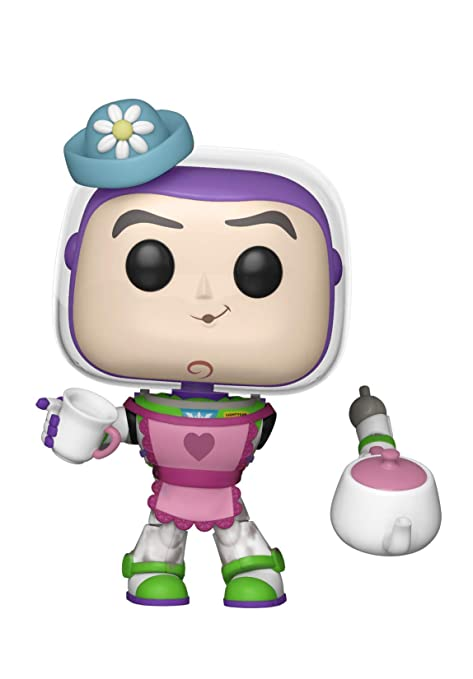 Amazon Com Funko Pop Toy Story Mrs Nesbit Toys Games