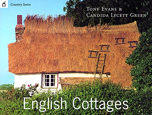 Read Online Country Series: English Cottages ebook