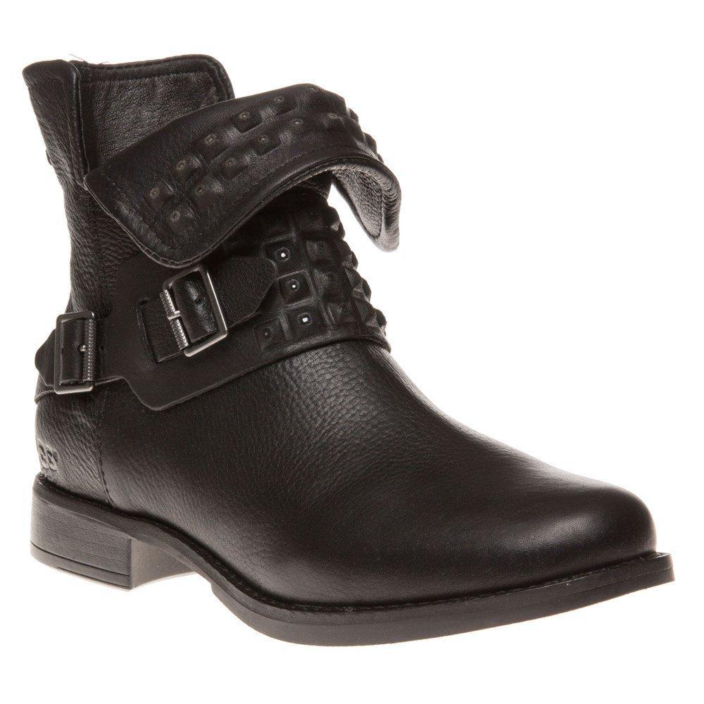 Ugg® Australia Cybele Damen Stiefel Schwarz Stiefel für